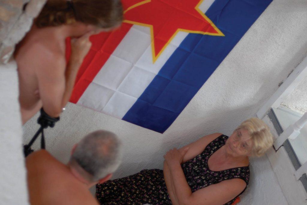 Jugoslavija?