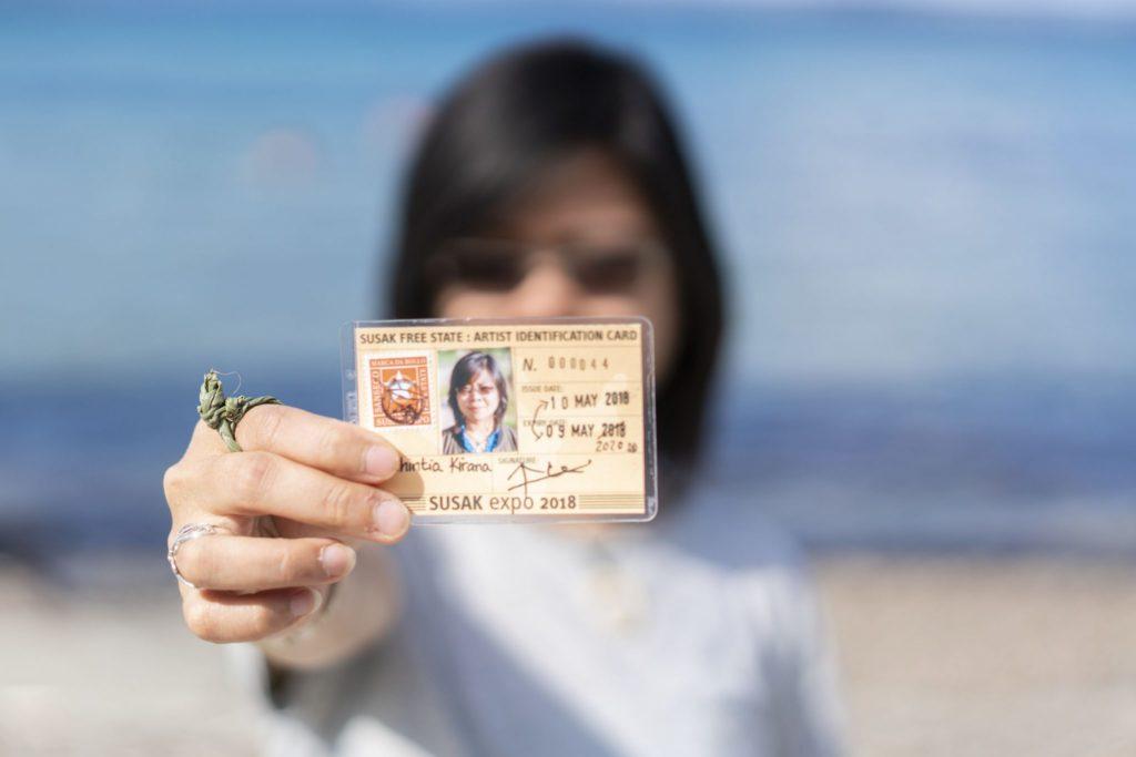 Chintia Kirana ID