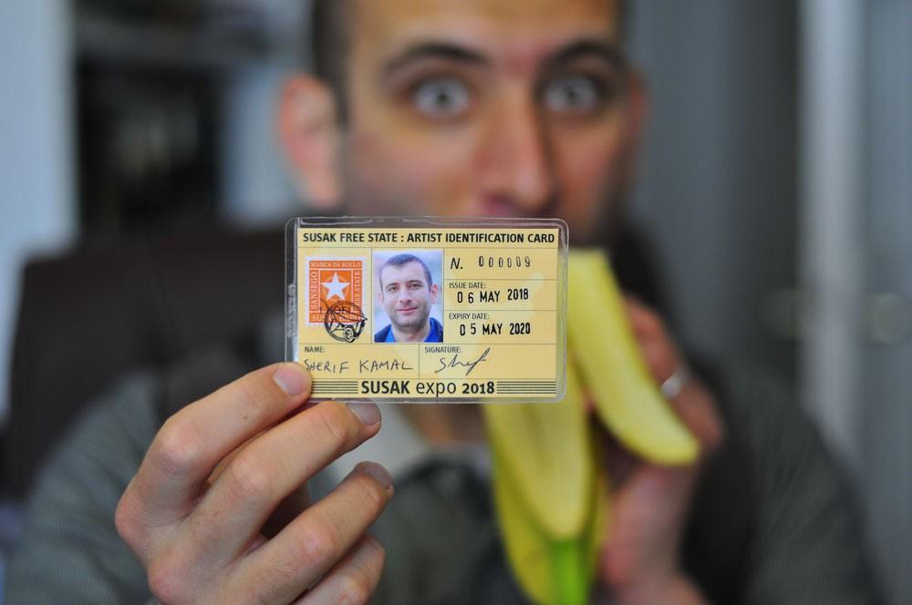 Sherif Kamal ID
