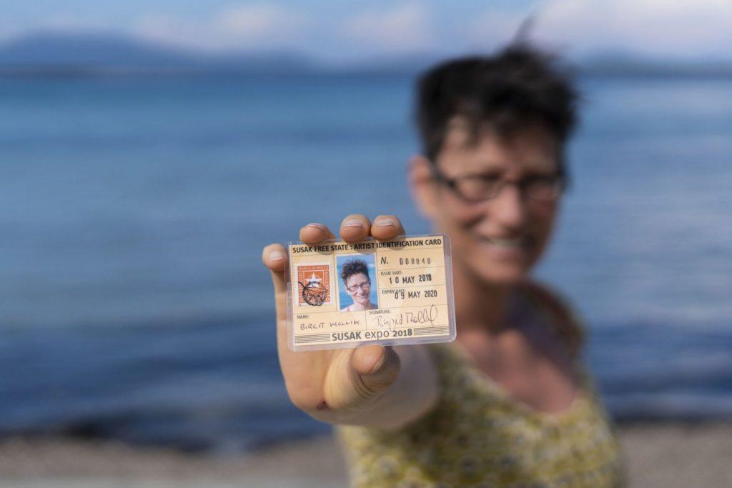 Birgit Mollik ID