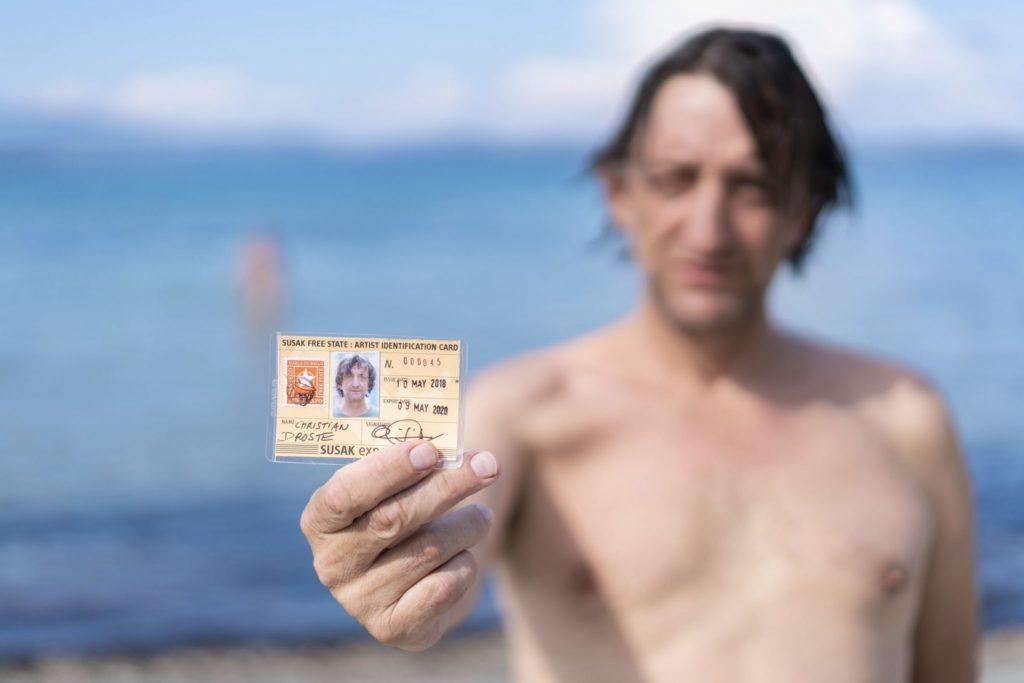 Christian Droste ID
