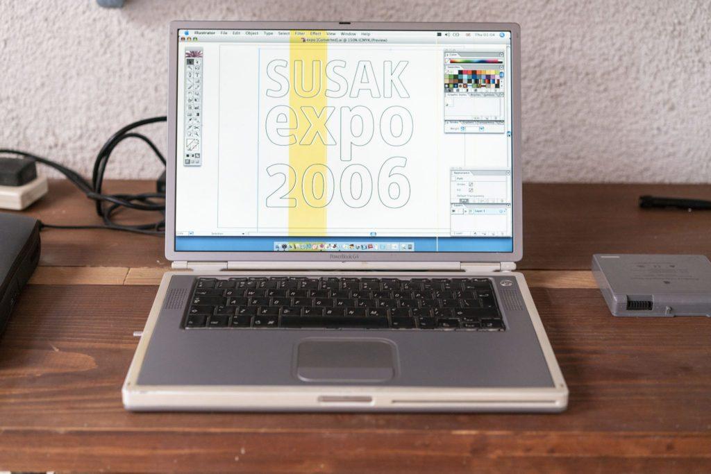 2006 expo macs