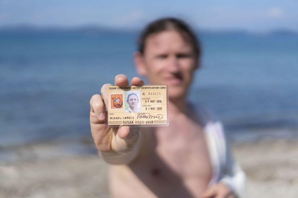 Mikkel Larris ID
