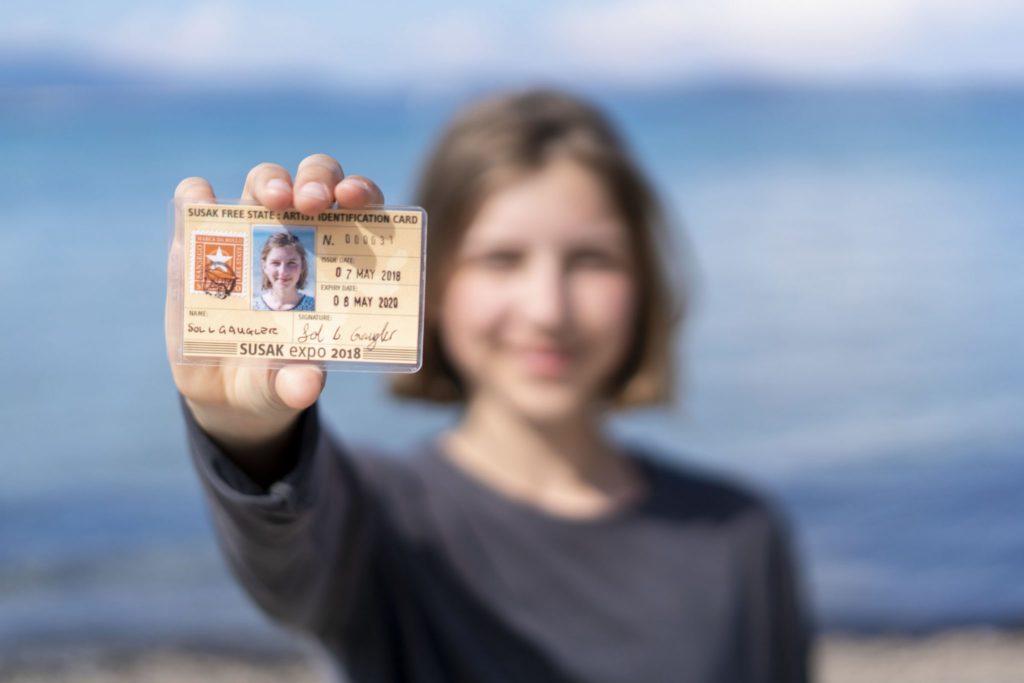 Sol L Gaugler ID